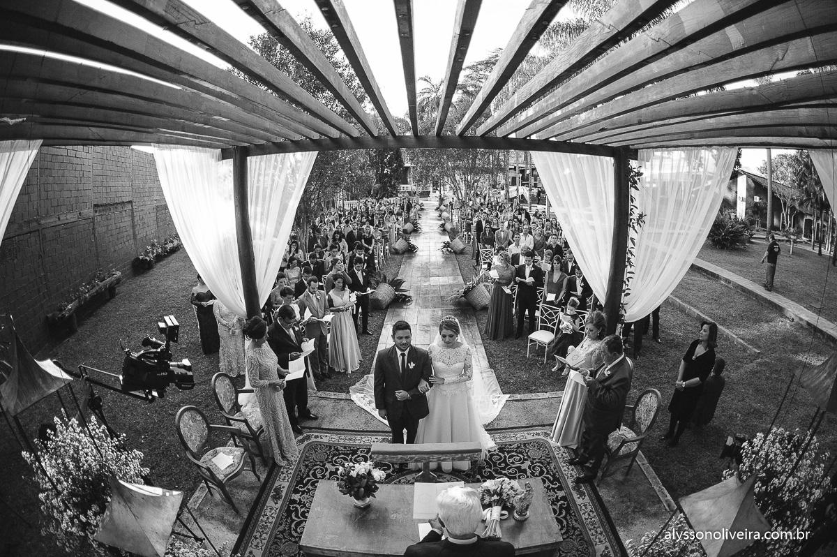 olhar do noivo, casamento de dia, casamento durante o dia, Gazebo
