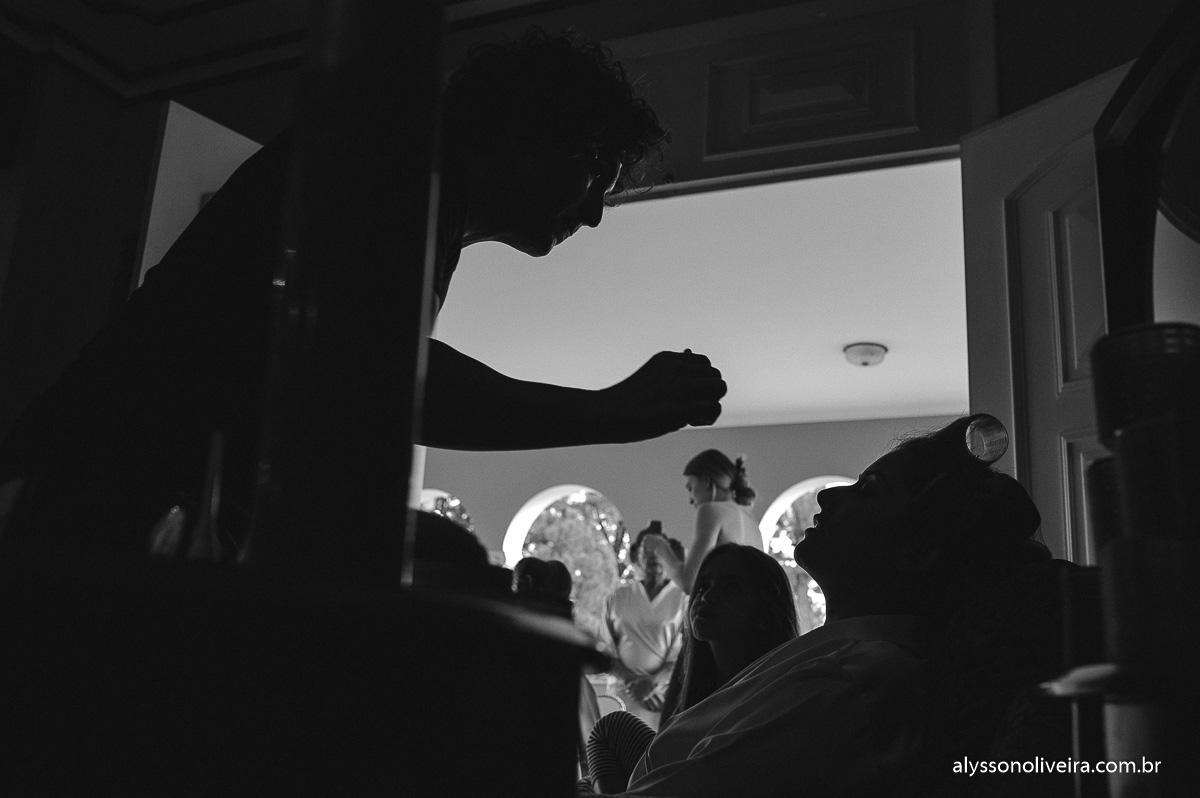 Casa do folclore, Alysson Oliveira, making off de noiva, making off Giovanna, mãe no making off, make de noiva, maquiagem de noiva, Frank Prado