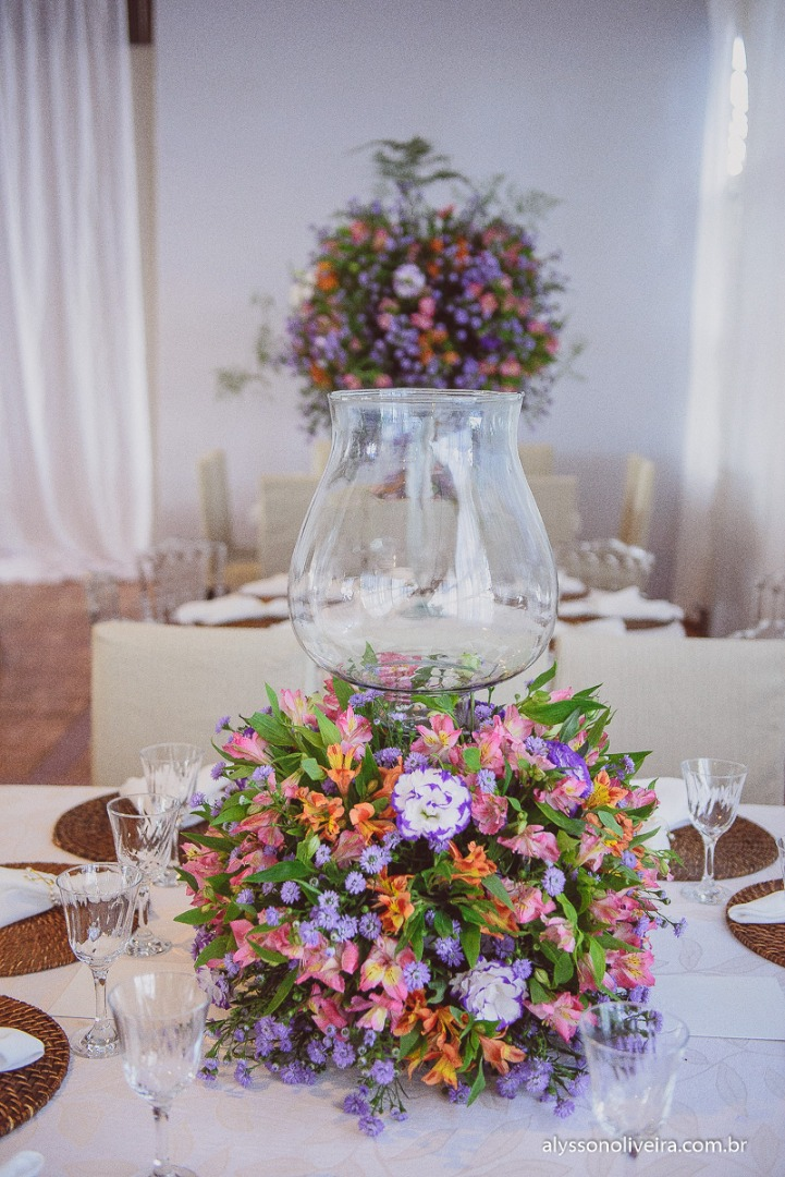 Provence Buffet, Gmix decorações, casa do folclore