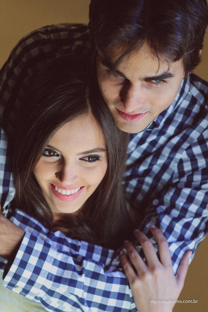 Luana e Diego, Pre wedding em Studio, Amor, Love