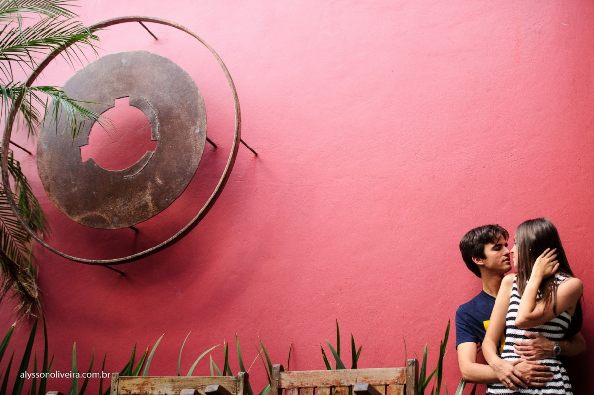 Luana e Diego, Pre wedding em Studio, Amor, Love, Phaternon