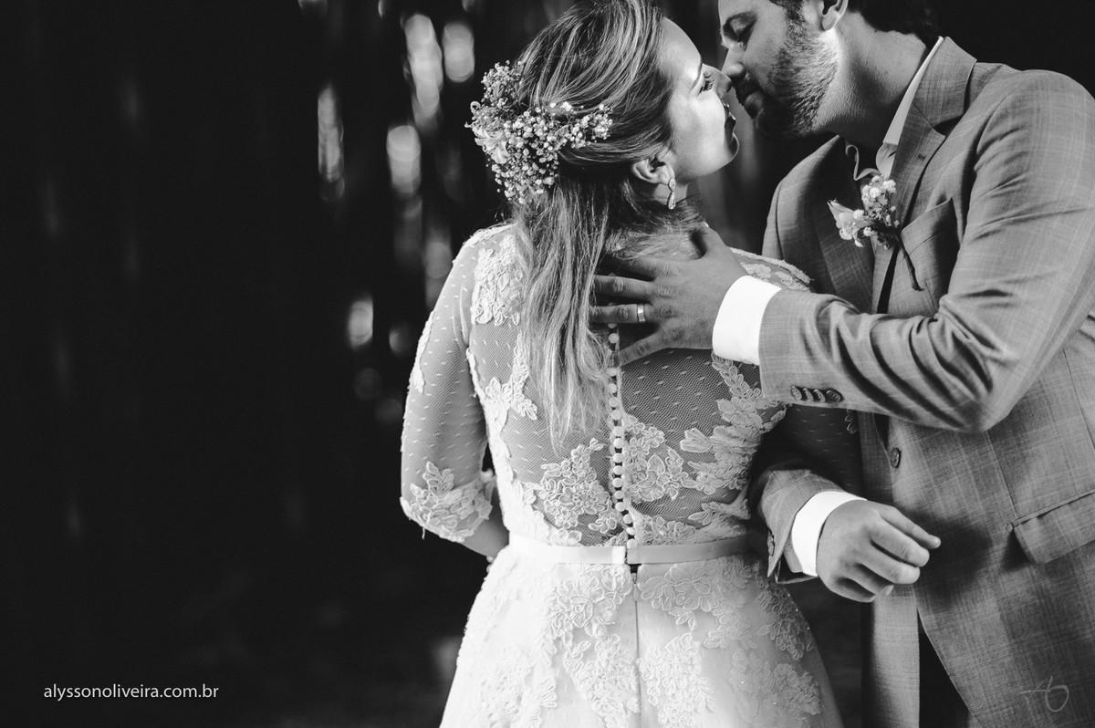 Alysson Oliveira, Fotografo de Casamento em São Sebastião do Paraiso