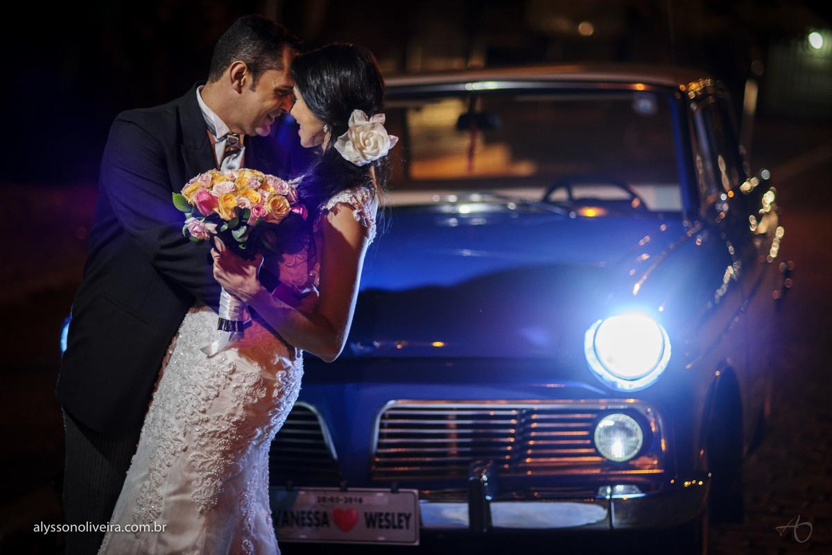 Fotografia de Casamento, Fotografo de Casamento no Brasil, Fotografo em Minas Gerais, Fotografo de Casamento em Uberlandia, Carro de noiva