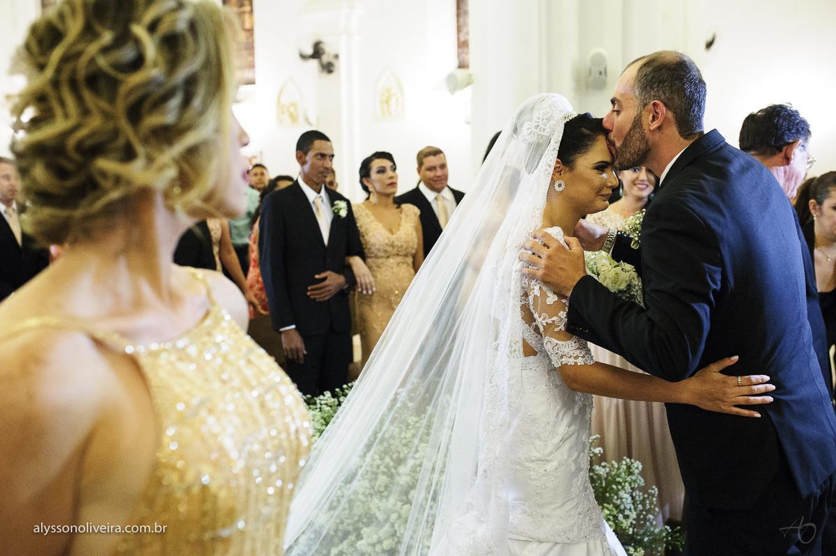 Alysson Oliveira fotografia de Casamento, Fotografo de Casamento no Brasil, Igreja Sao Domingos