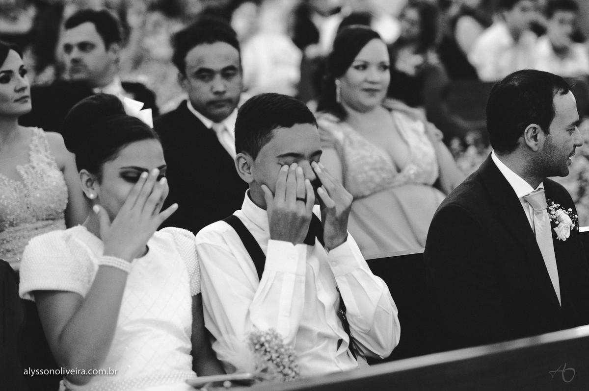 Alysson Oliveira fotografia de Casamento, Fotografo de Casamento no Brasil, Igreja Sao Domingos, Daminhas, Vestido de Dama, Daminha de Honra