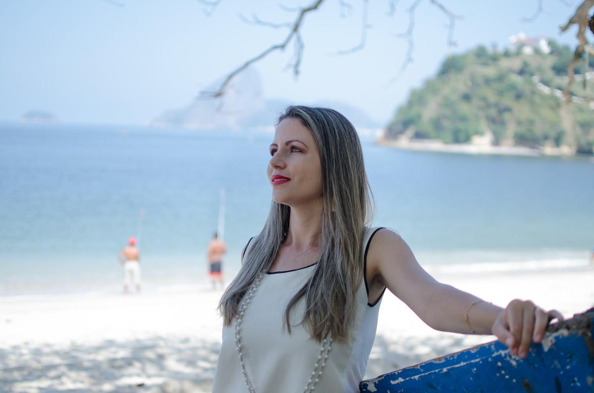 Foto de Model - Angelica