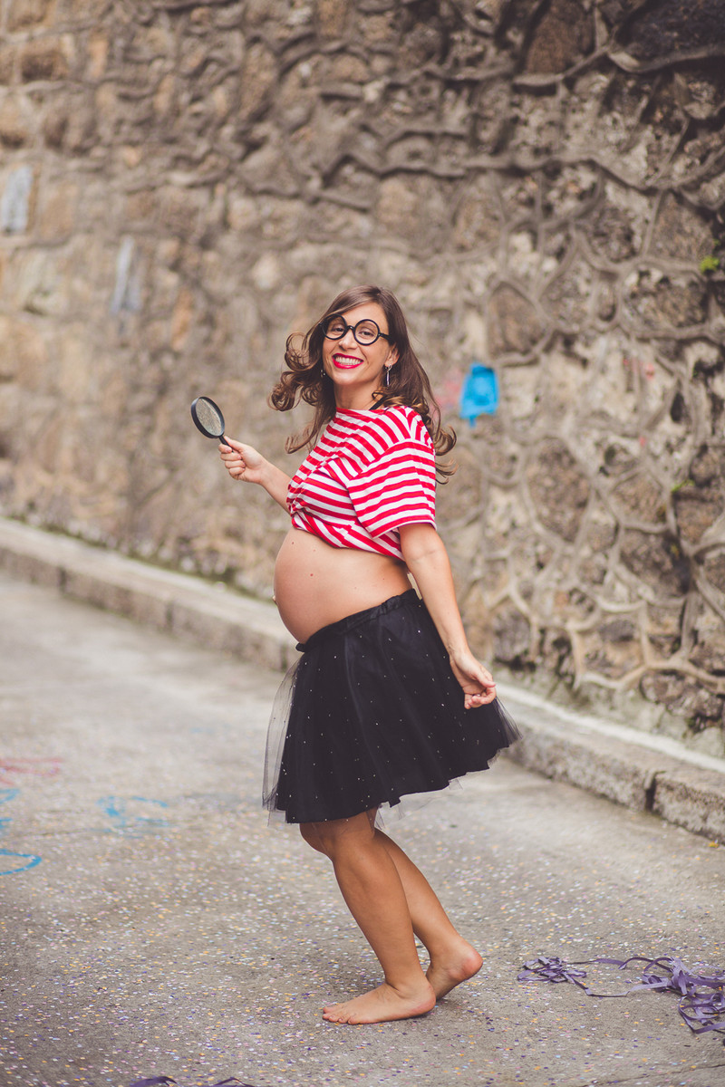 ensaio fotografico de grávida gestante no rio de janeiro