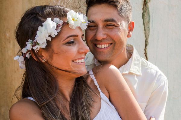 Pré-wedding de Maraysa & Paulo - Além do Horizonte