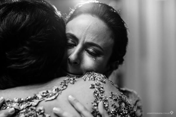 Casamentos de Milena and Jim - A tua vida é uma linda canção de amor