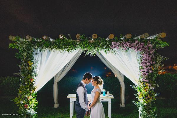 Casamento de Gaby + Roberto