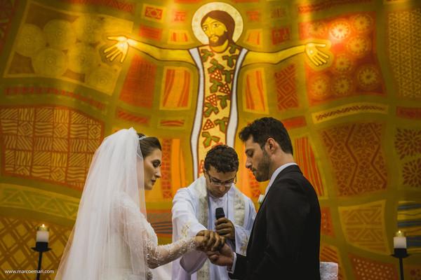 Casamento de Letícia +  Maycon