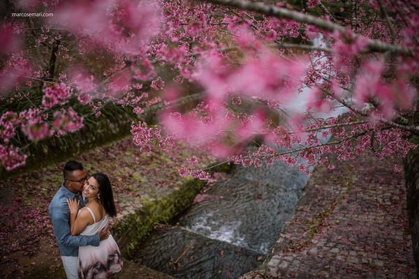 Pré Casamento de Adna + Betinho