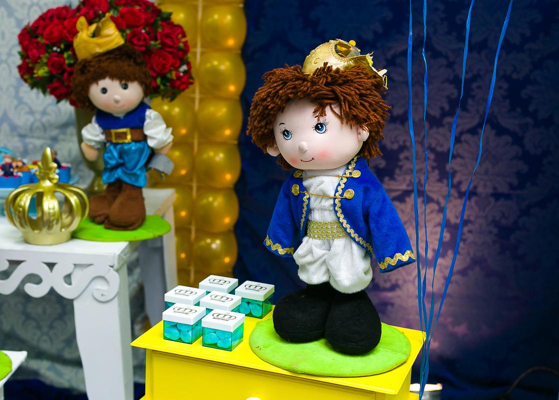Aniversário Pequeno Príncipe