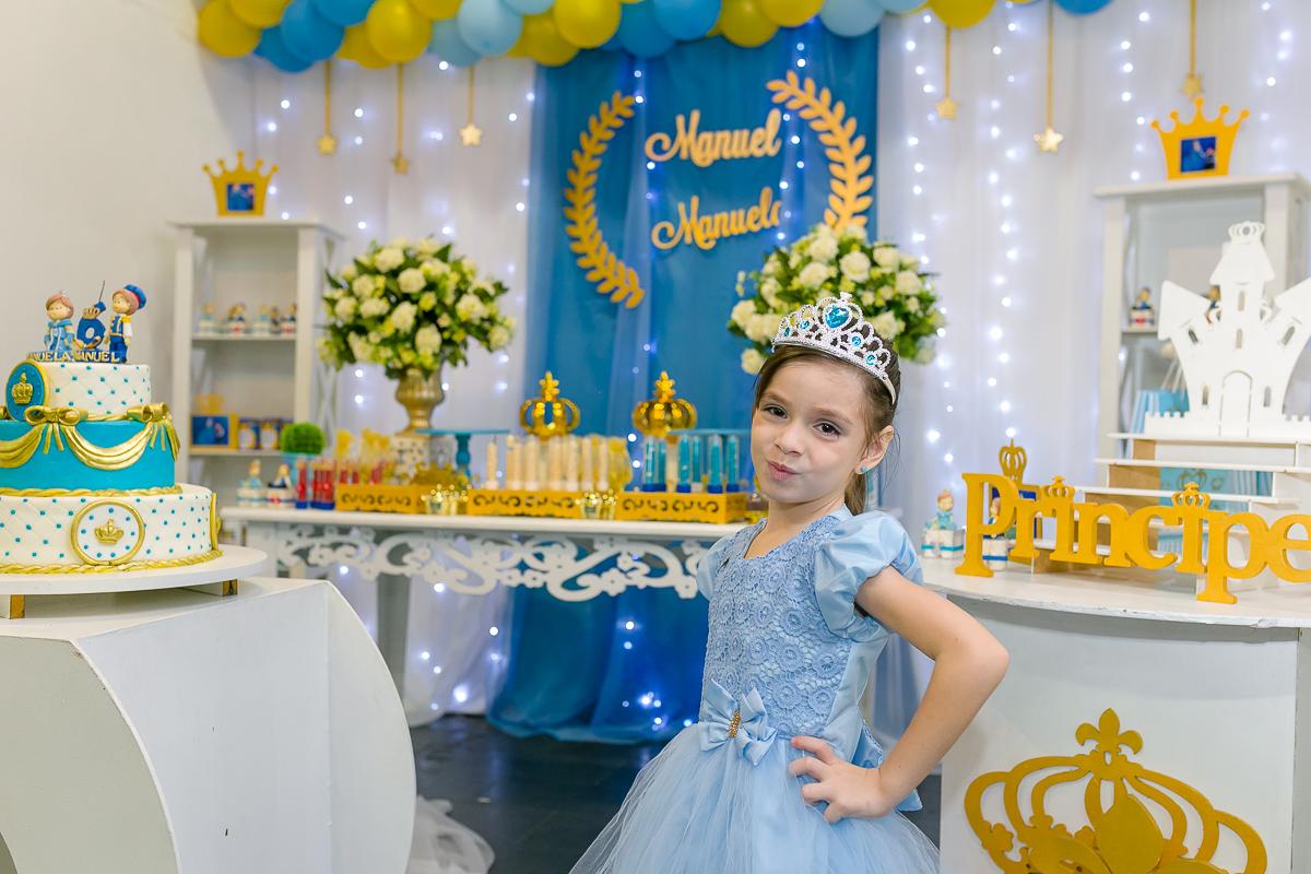 Festa infantil Caxias