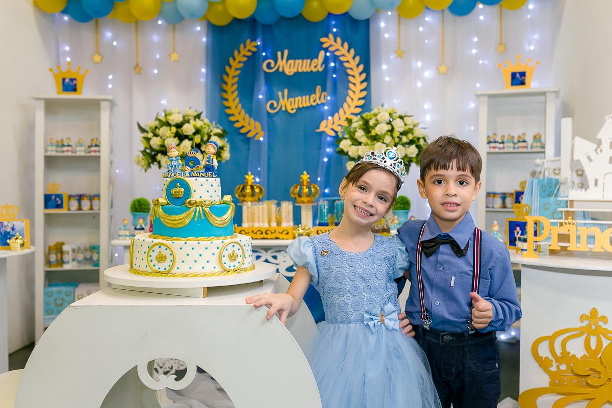Aniversario Principe e Princesa RJ