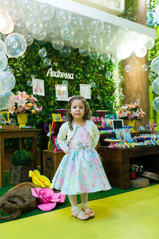 Festa Infantil na Taquara RJ