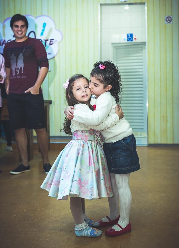 Fotografia infantil casa de festas ImaginaArte