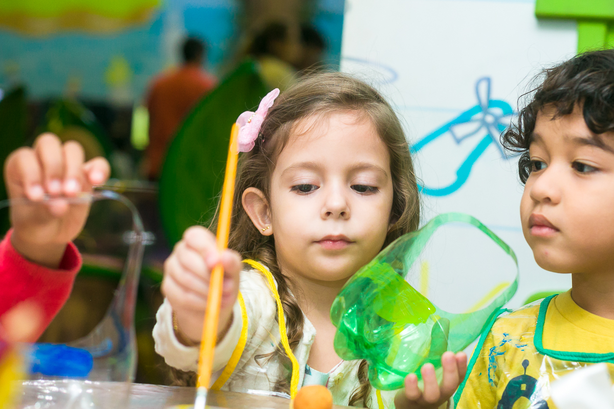 Fotografia festa infantil ImaginaArte
