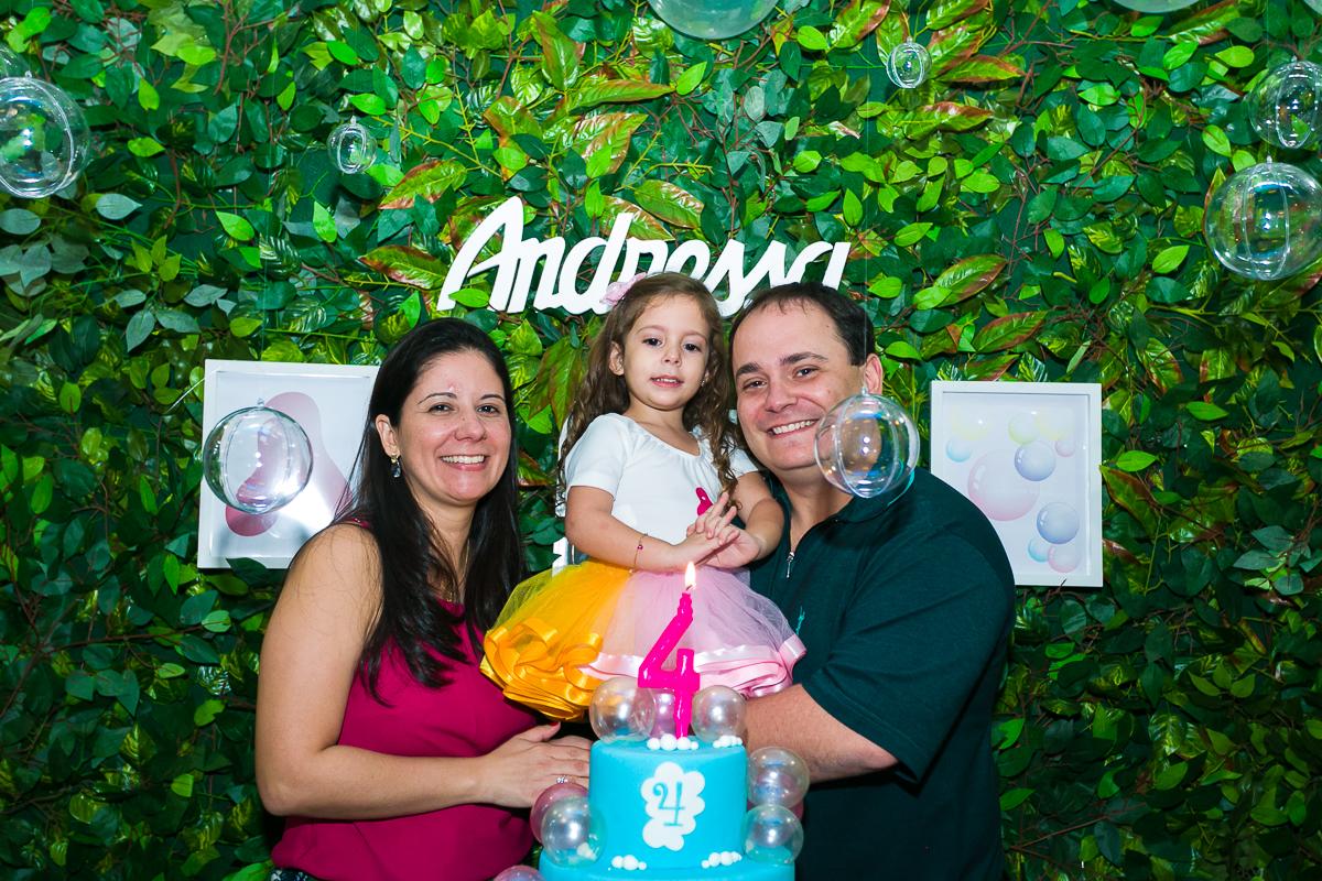Fotografia de Família Casa de Festas ImaginaArte