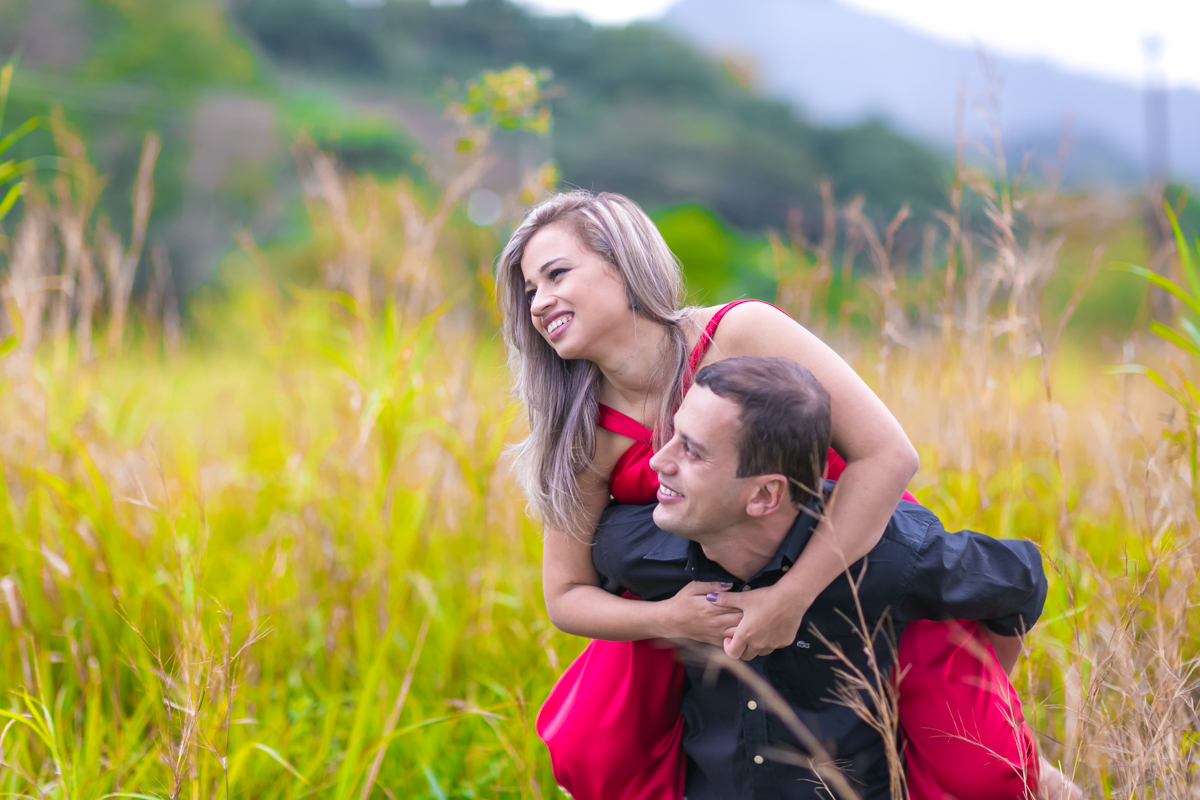 Ensaio pré-casamento Mangaratiba RJ