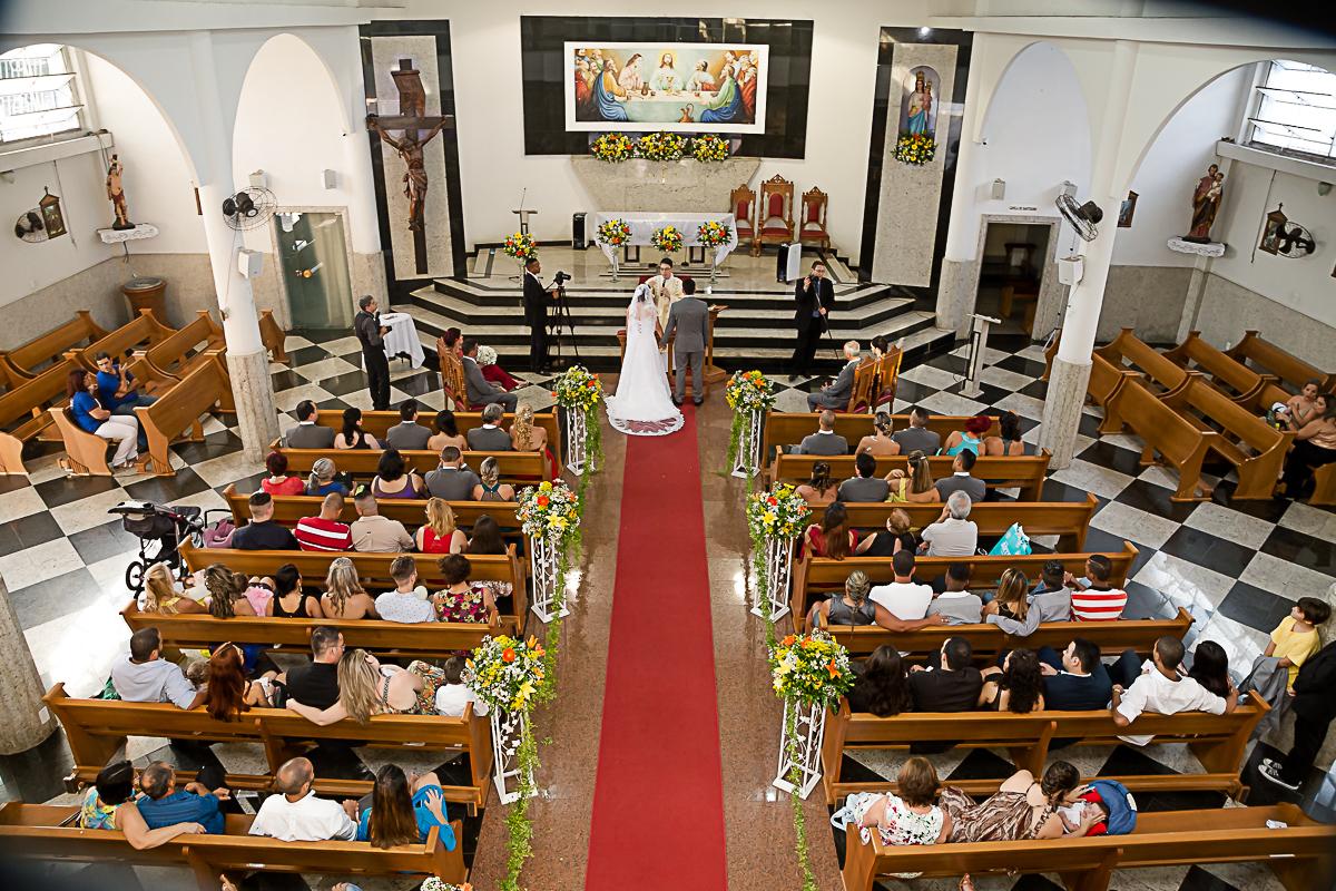 Visão Geral da Igreja