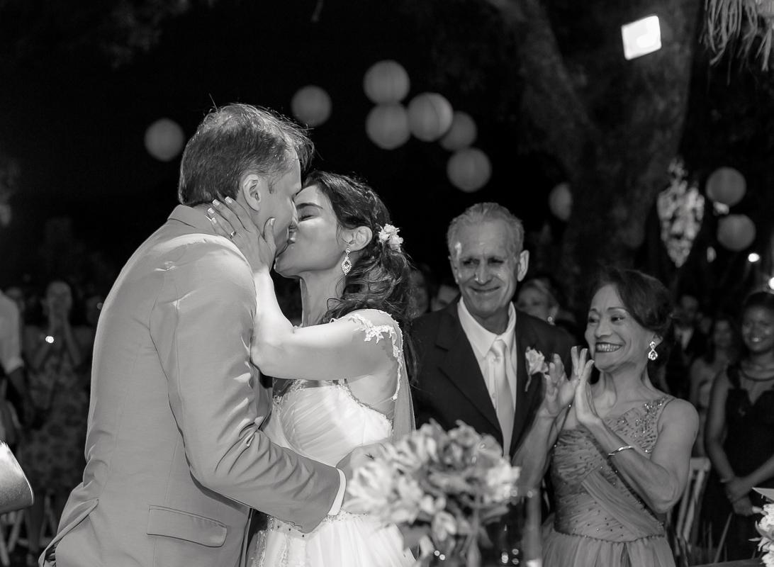 Enfim casado