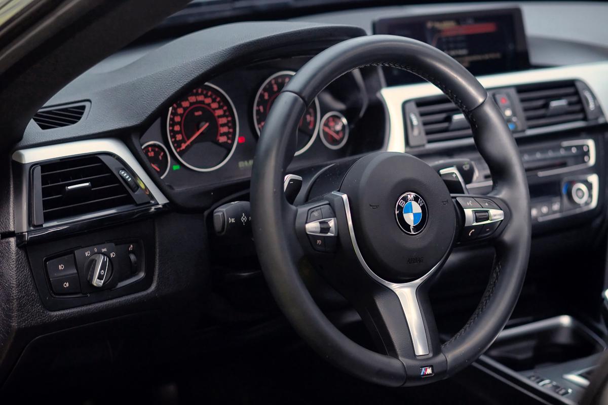 Locação BMW