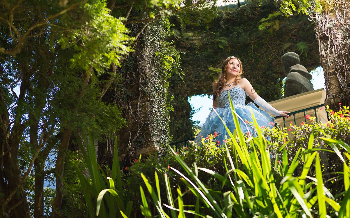 Princesa Jardim Botânico