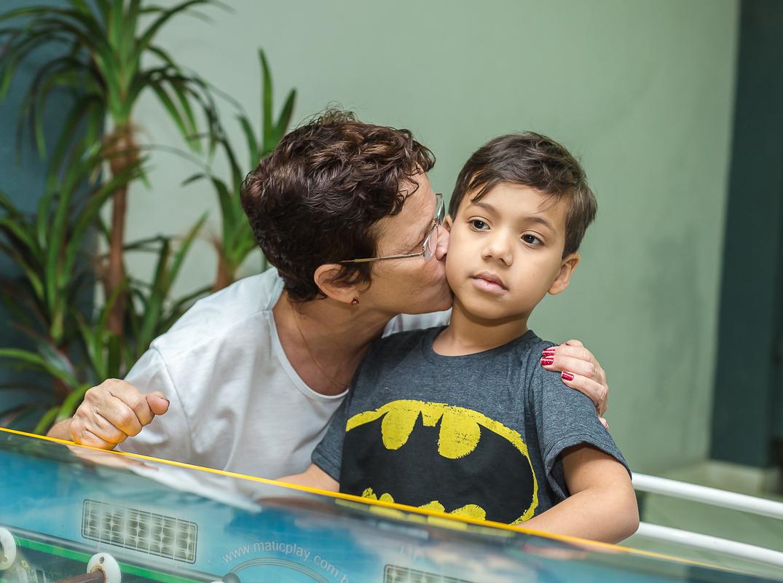 Beijinho da Vó