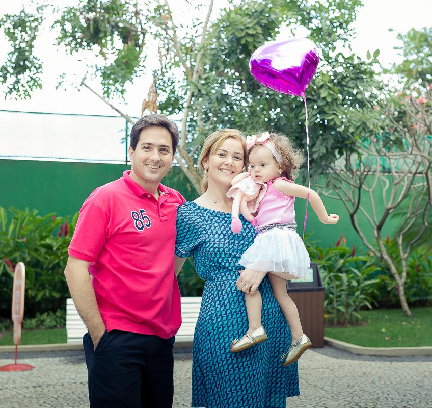 Ensaio Familia RJ