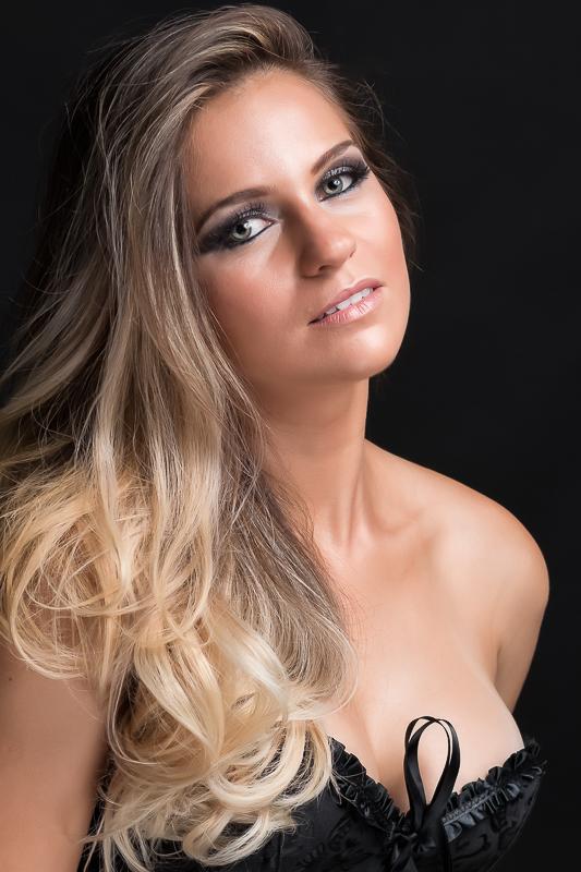 Modelo Mariana