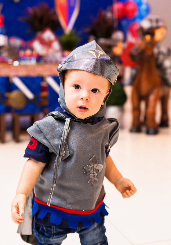 Pequeno Cavaleiro