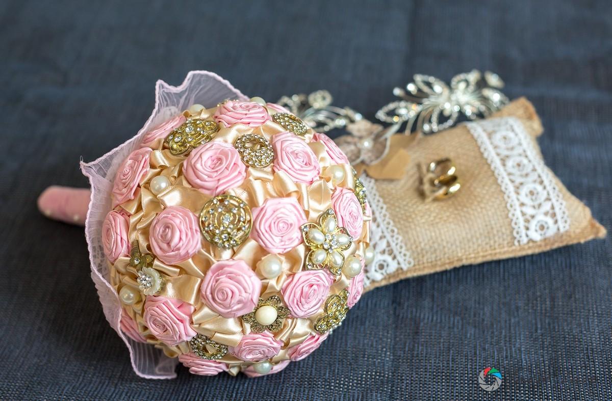 Bouquet noiva Rj