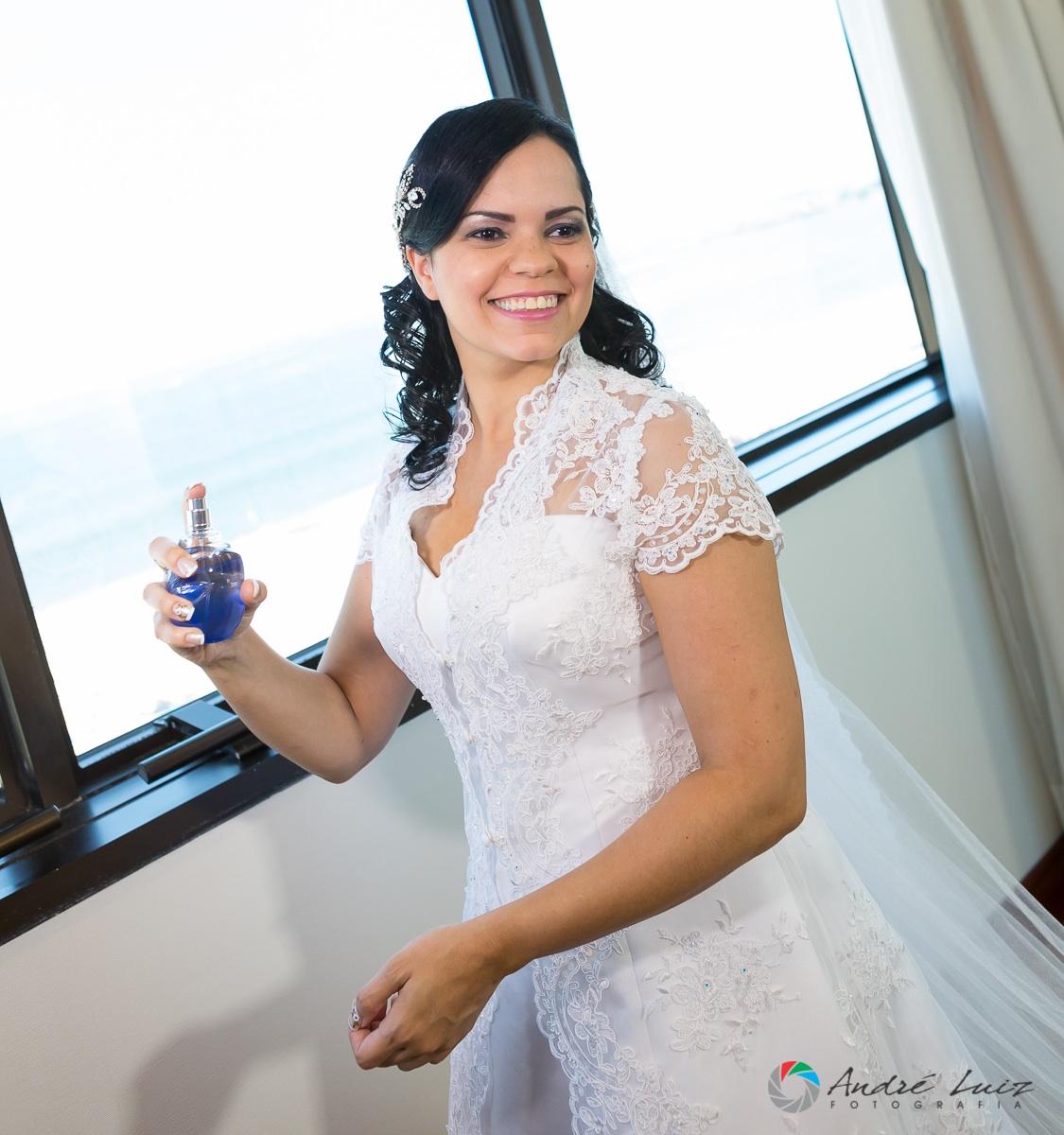 Noiva Cheirosa