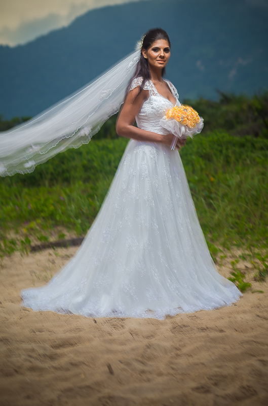 Andre Luiz fotgrafia noivas
