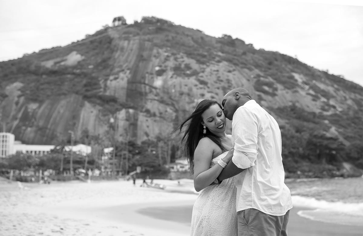 Ensaio Pre-Wedding
