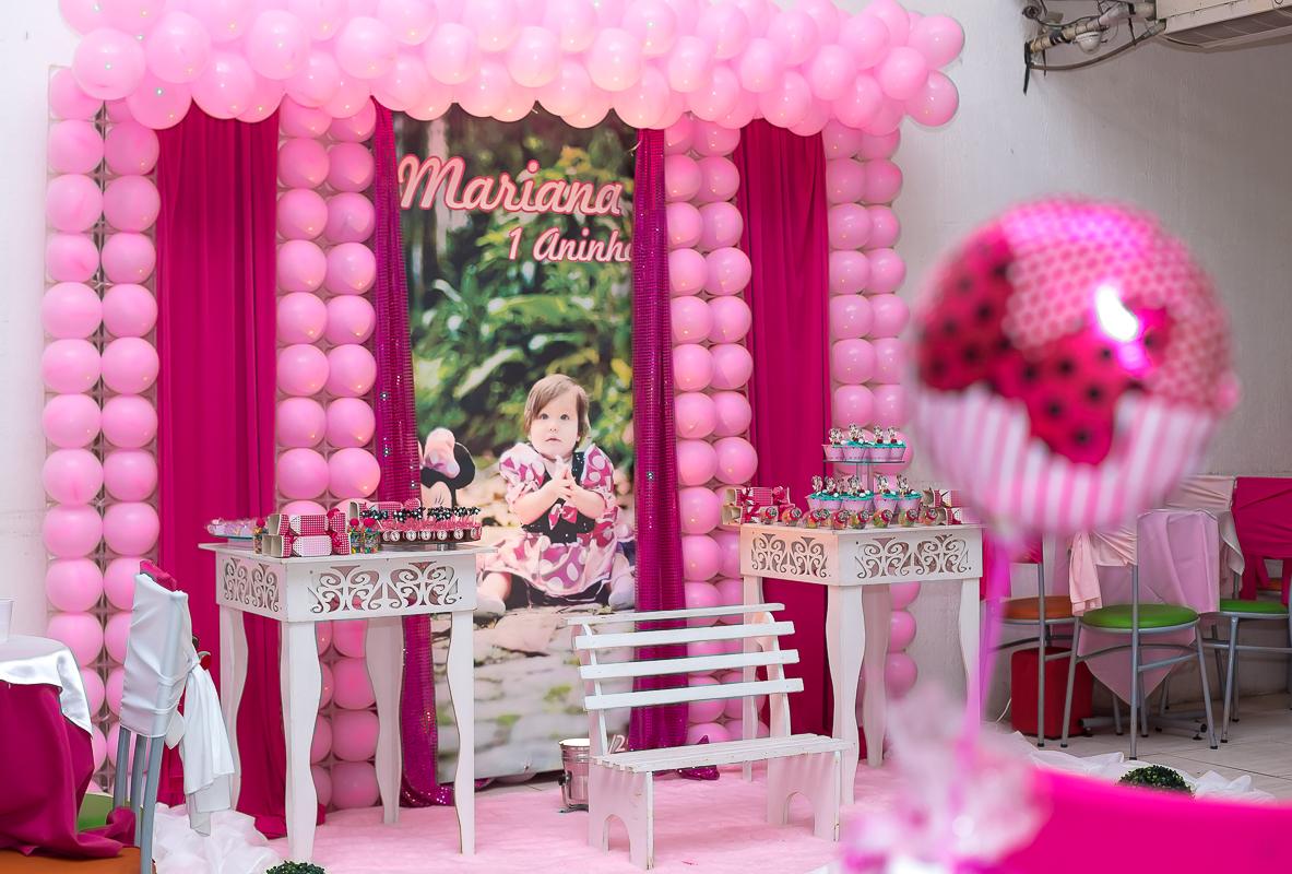 Festa Minie Rosa