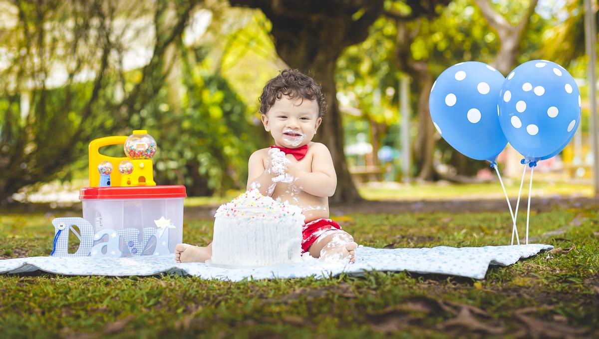 Ensaio Infantil RJ