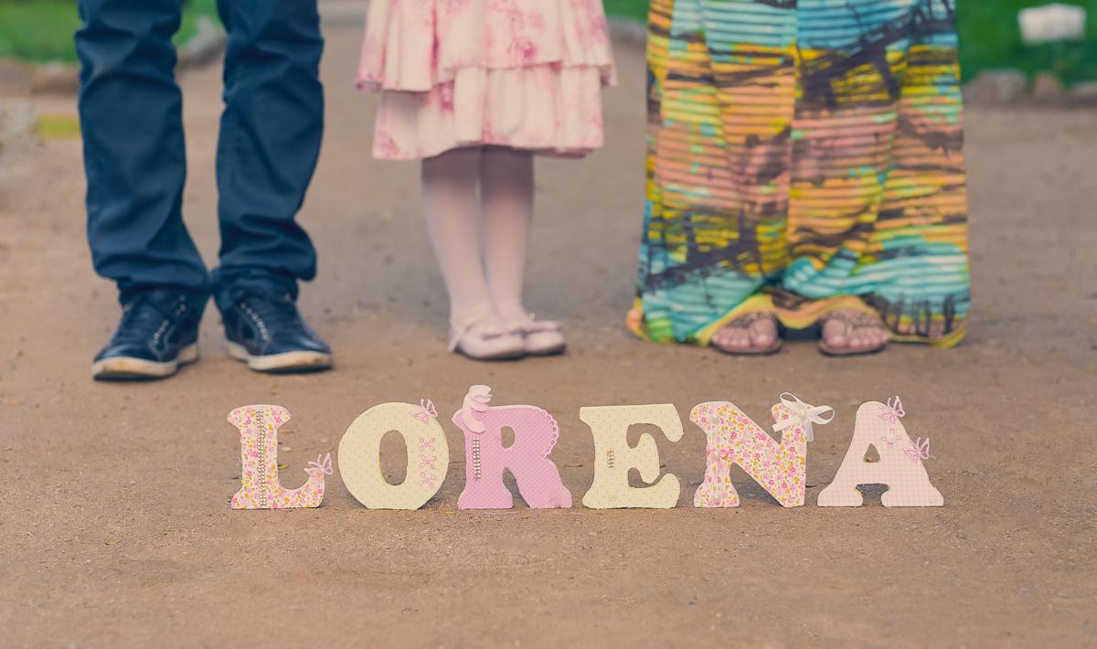 A espera de Lorena