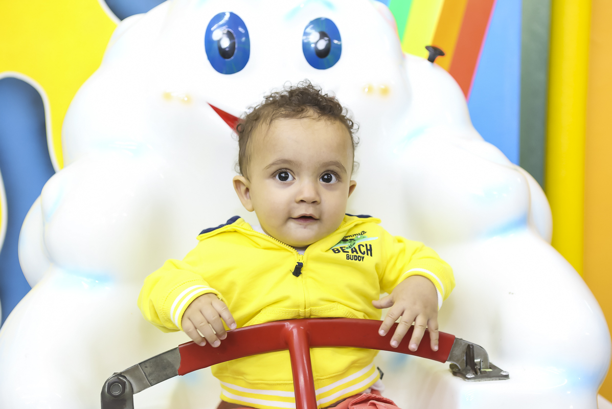 Festa Infantil Brás de Pina