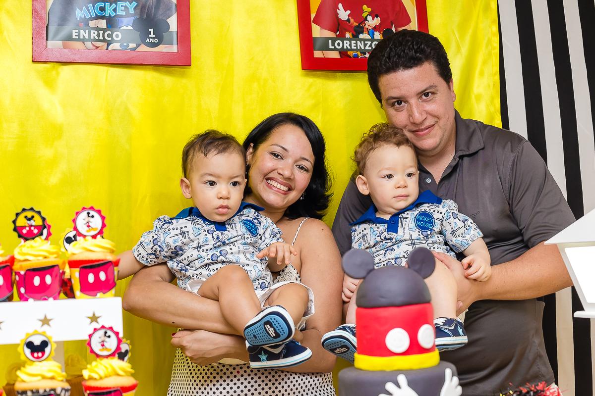 Festa Infantil Rj