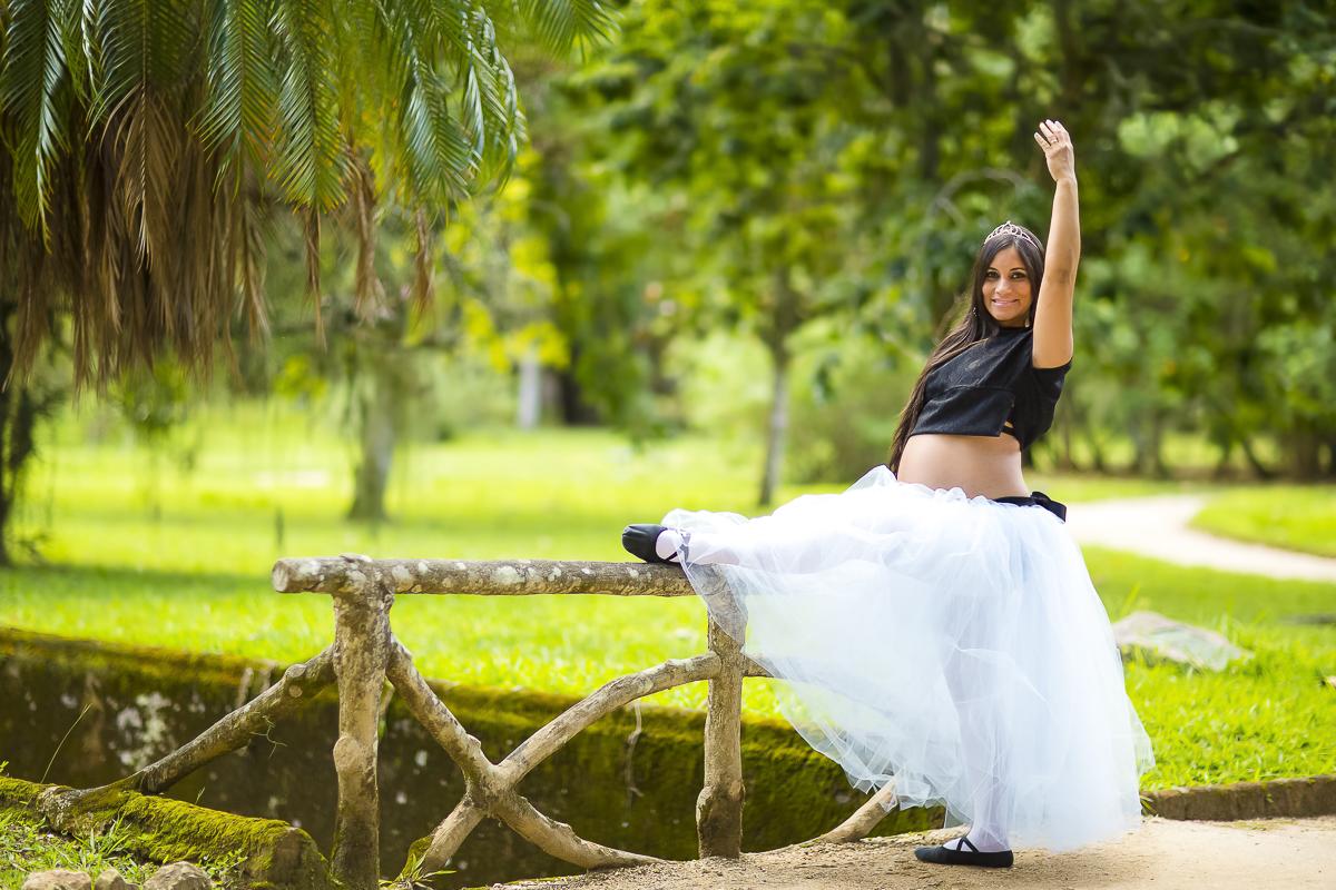 Linda Dança