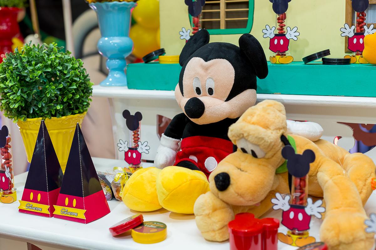 Decoração Art Kids Festa