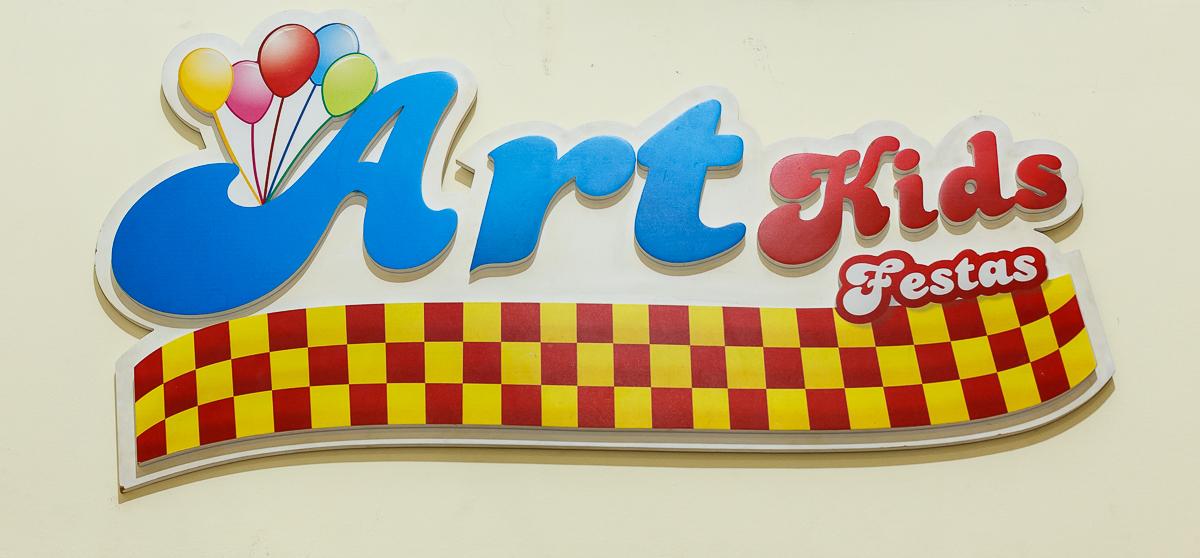 Art Kids Festas