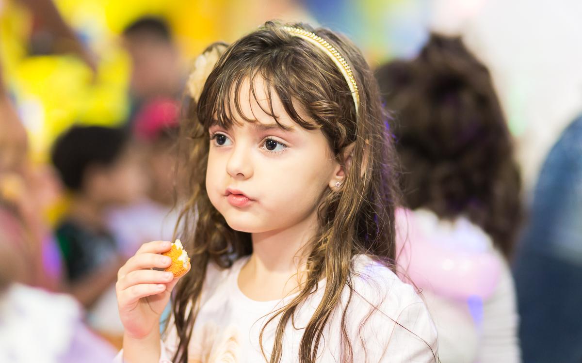 Buffet Art Kids Festa