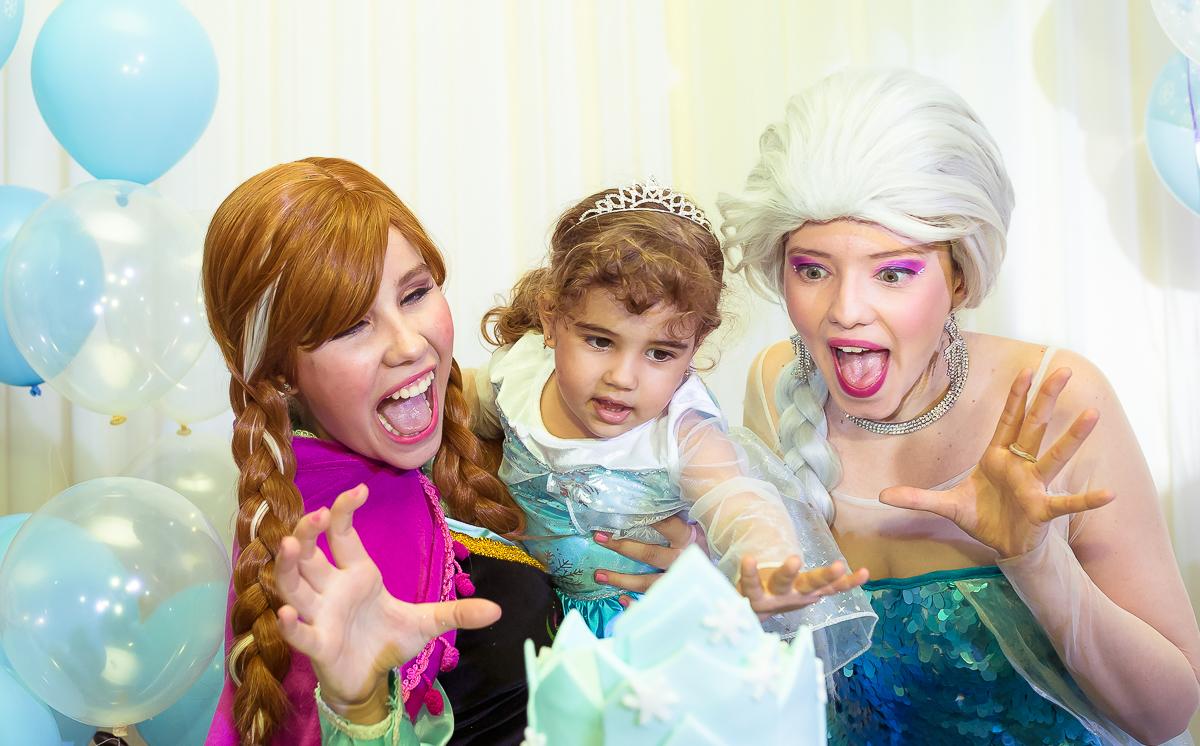 Festa Infantil Campo Grande RJ