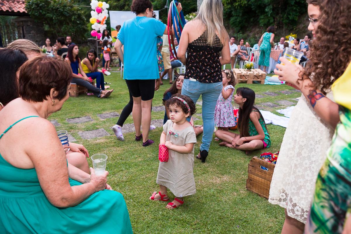 Festa Infantil Estrada do Boiuna RJ