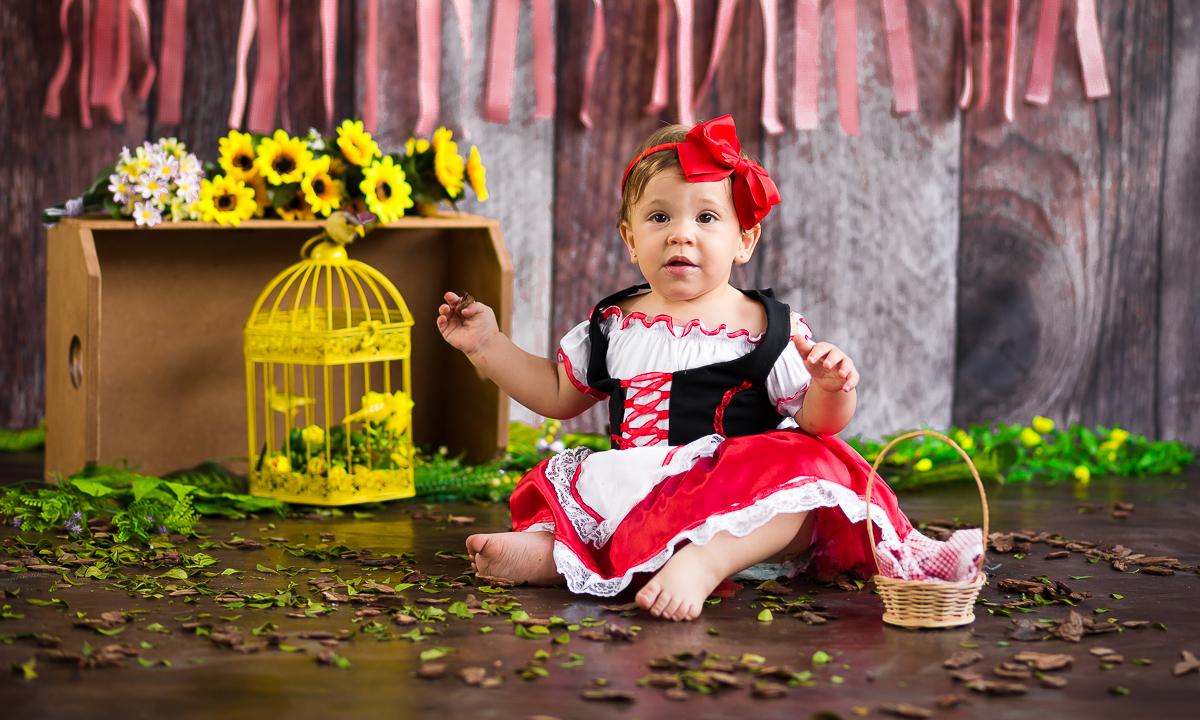 Pequena Ana Clara