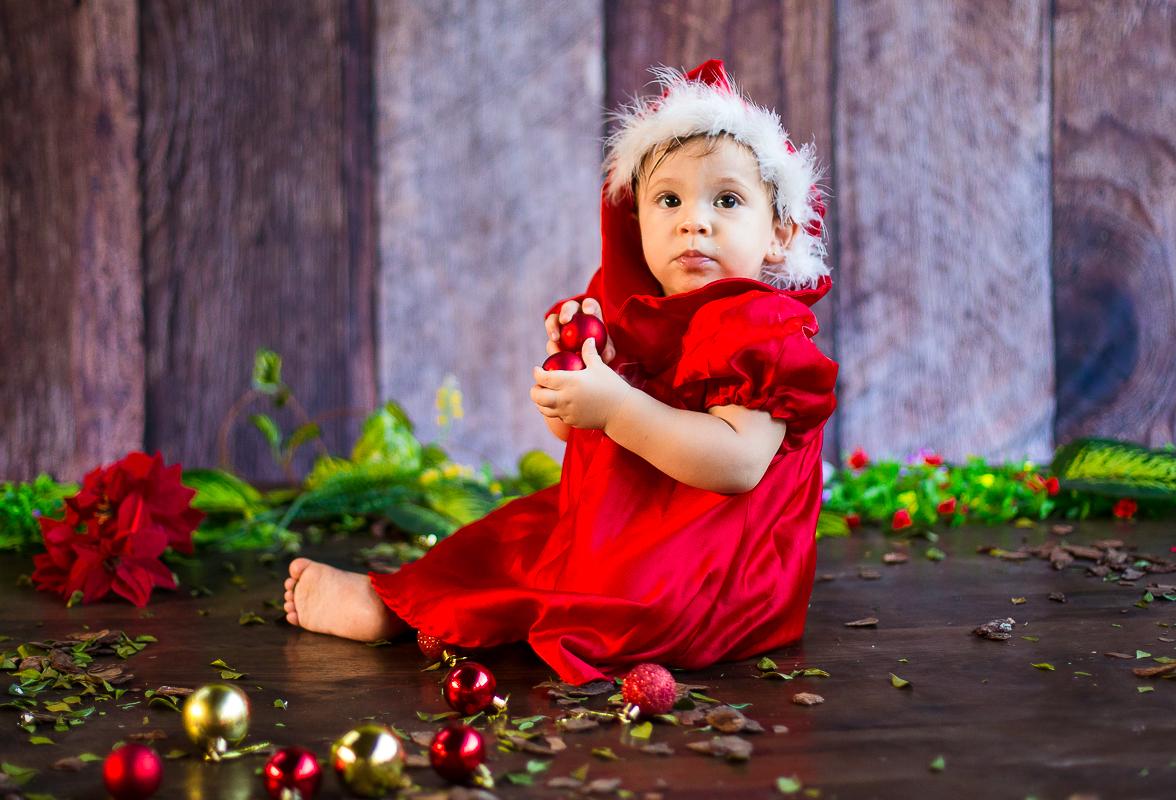 Ajudante do Papai Noel