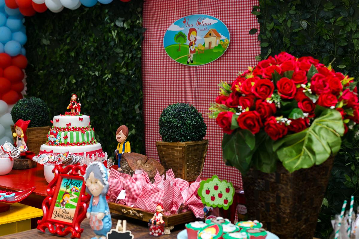 Decoração Casa de Festas Point da Criança 2